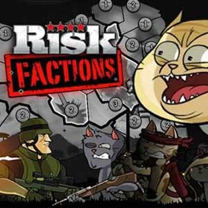 RISK Factions
