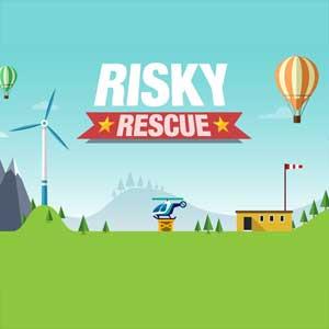Risky Rescue Key Kaufen Preisvergleich