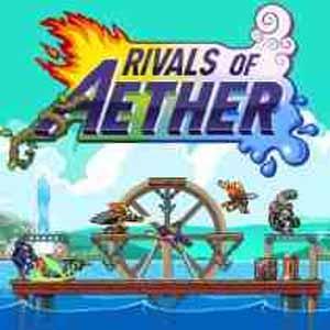 Rivals of Aether Key Kaufen Preisvergleich