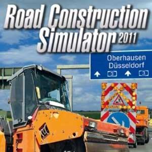 Road Construction Simulator 2011 Key Kaufen Preisvergleich