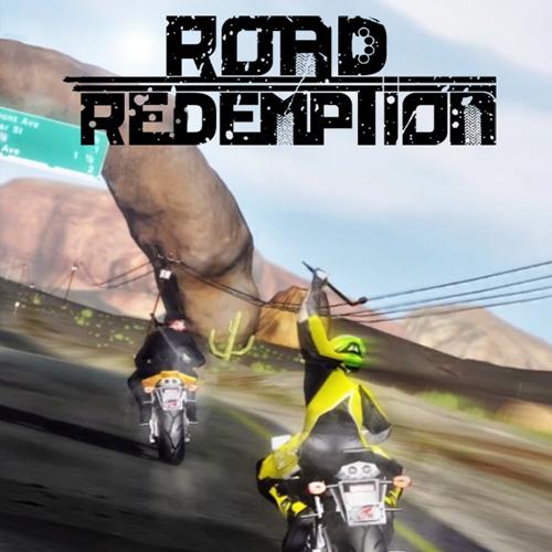 Road Redemption Key Kaufen Preisvergleich