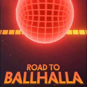 Road to Ballhalla Key Kaufen Preisvergleich