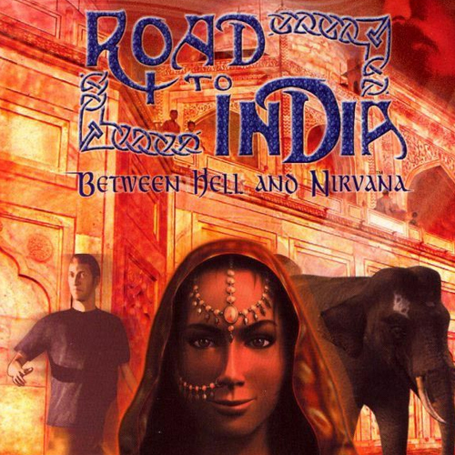 Road To India