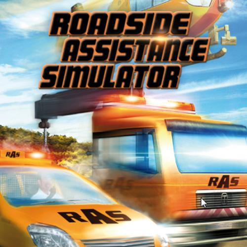 Roadside Assistance Simulator Key Kaufen Preisvergleich