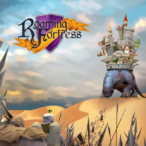 Roaming Fortress Key kaufen - Preisvergleich
