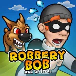 Robbery Bob Man of Steal Key Kaufen Preisvergleich