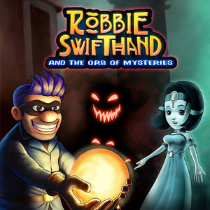 Kaufe Robbie Swifthand and the Orb of Mysteries Nintendo Switch Preisvergleich