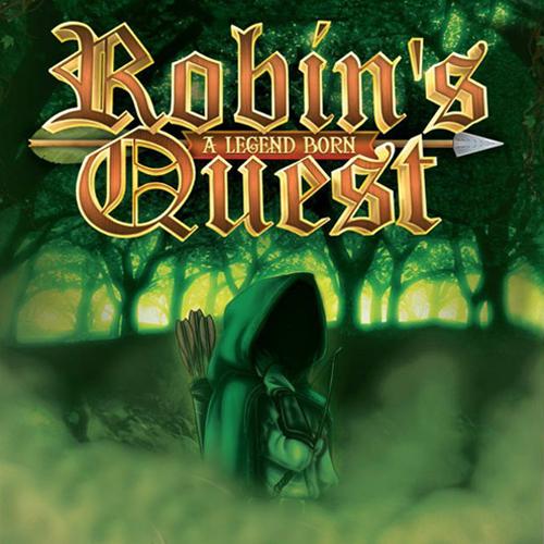 Robins Quest Key Kaufen Preisvergleich