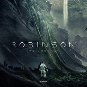 Robinson The Journey PS4 Code Kaufen Preisvergleich