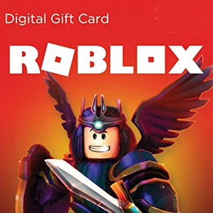 Roblox Gift Card