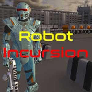 Robot Incursion Key Kaufen Preisvergleich