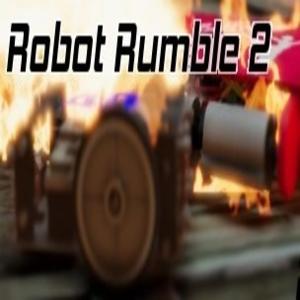 Robot Rumble 2