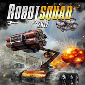 Robot Squad Simulator 2017 Key Kaufen Preisvergleich