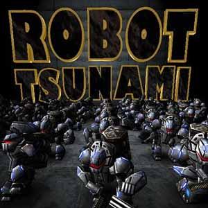 Robot Tsunami Key Kaufen Preisvergleich