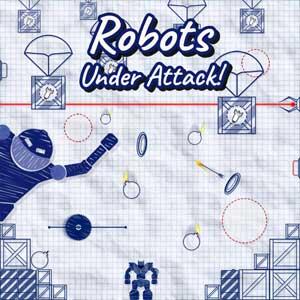 Robots under attack