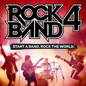 Rock Band 4 PS4 Code Kaufen Preisvergleich