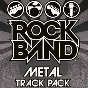Rock Band Metal Track Xbox 360 Code Kaufen Preisvergleich