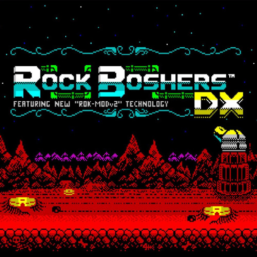 Rock Boshers DX Directors Cut Key Kaufen Preisvergleich