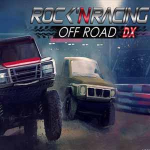 Rock N Racing Off Road DX Xbox One Code Kaufen Preisvergleich