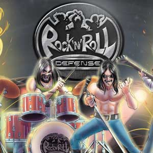 Rock N Roll Defense Key Kaufen Preisvergleich