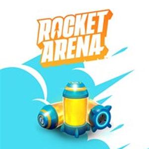 Rocket Arena Rocket Fuel