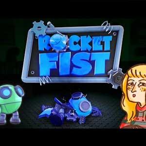 Rocket Fist Key Kaufen Preisvergleich