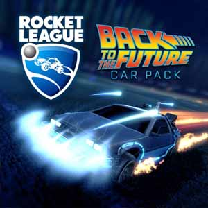 Rocket League Back to the Future Car Pack Key Kaufen Preisvergleich