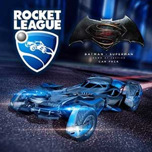 Rocket League Batman v Superman Dawn of Justice Car Pack Key Kaufen Preisvergleich