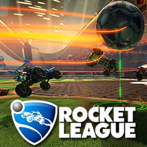 Kaufe Rocket League Nintendo Switch Preisvergleich