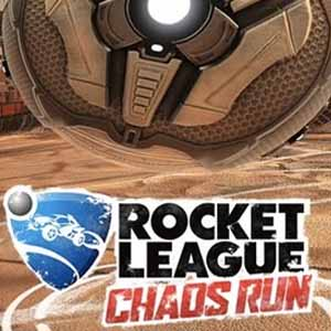 Rocket League Chaos Run Pack Key Kaufen Preisvergleich