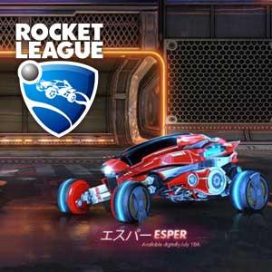 Rocket League Esper Key Kaufen Preisvergleich