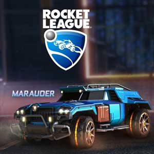 Rocket League Marauder Key Kaufen Preisvergleich