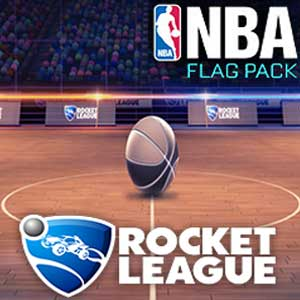 Rocket League NBA Flag Pack Key Kaufen Preisvergleich