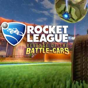 Rocket League Revenge of the Battle Cars DLC Pack Key Kaufen Preisvergleich