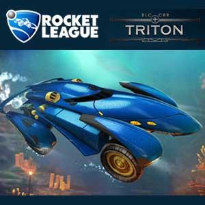 Rocket League Triton Car Key Kaufen Preisvergleich