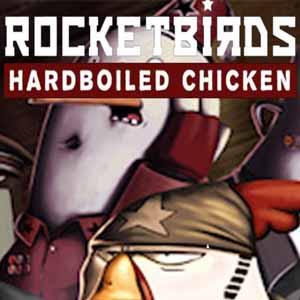 Rocketbirds Hardboiled Chicken Key Kaufen Preisvergleich