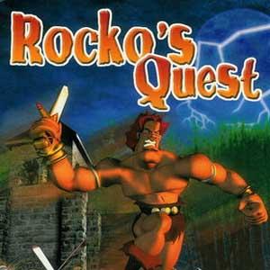 Rockos Quest Key Kaufen Preisvergleich