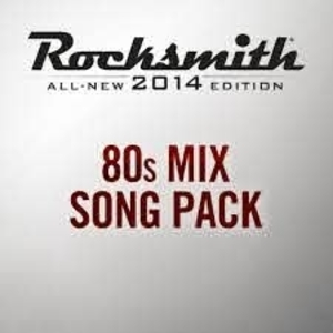 Kaufe Rocksmith 2014 80s Mix Song Pack Xbox One Preisvergleich