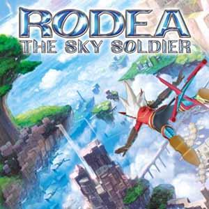 Rodea the Sky Soldier Nintendo 3DS Download Code im Preisvergleich kaufen