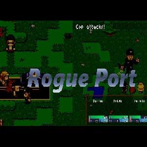Rogue Port Red Nightmare Key Kaufen Preisvergleich