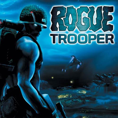 Rogue Trooper Key Kaufen Preisvergleich