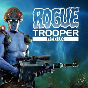 Rogue Trooper Redux Xbox One Code Kaufen Preisvergleich
