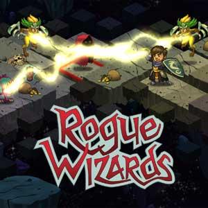 Rogue Wizards Key Kaufen Preisvergleich
