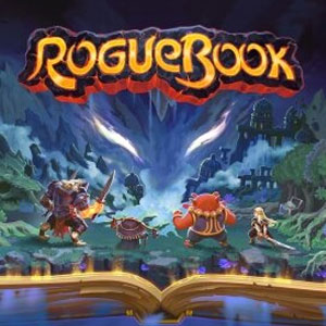 Kaufe Roguebook Xbox Series Preisvergleich