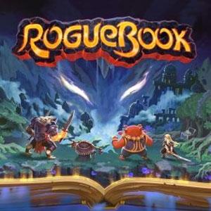 Kaufe Roguebook PS5 Preisvergleich