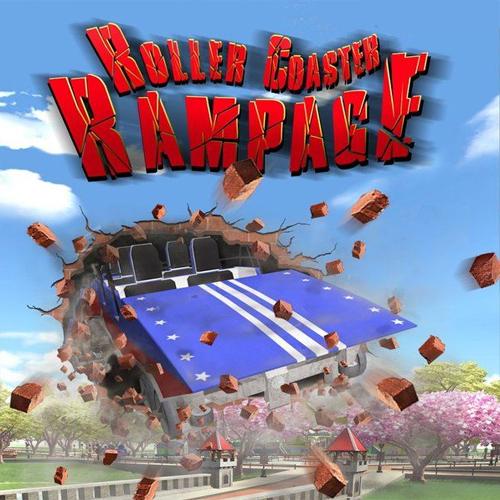 Roller Coaster Rampage Key Kaufen Preisvergleich