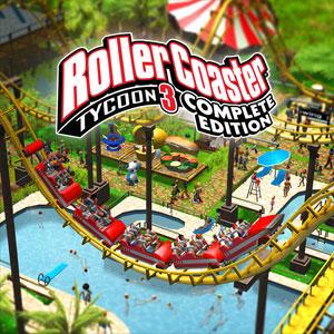 RollerCoaster Tycoon 3 Complete Edition Key kaufen Preisvergleich