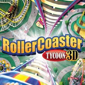 RollerCoaster Tycoon 3D Nintendo 3DS Download Code im Preisvergleich kaufen