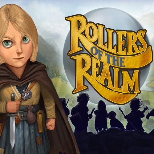 Rollers of the Realm Key Kaufen Preisvergleich