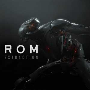 ROM Extraction Key Kaufen Preisvergleich